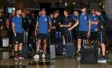 Rời Trung Quốc, Inter tiếp tục làm náo loạn Singapore