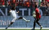 Vì sao Man Utd luôn 'bá đạo' trong giải giao hữu?