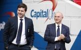 Chủ tịch Tottenham: Premier League sẽ lâm nguy nếu vung tay quá trán