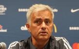 Mourinho không dám mơ cao ở Champions League