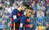 Pique thú nhận tự ý CHÔT tương lai Neymar