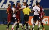 Tottenham 2-3 AS Roma: Ngày không may của Kane và Alli