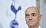 Tottenham sẽ không mua cầu thủ nào hè này?