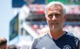 Mourinho: Các đội bóng đang 'vung tiền' quá dễ dàng
