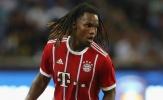 Bayern 'hét giá' Sanches, AC Milan chạy dài