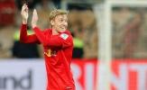 Gặp khó vụ Perisic, Man Utd duyệt chi 50 triệu euro cho sao RB Leipzig
