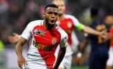 Monaco 'bít cửa' mua Lemar và Fabinho của Arsenal và Man Utd