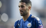 Quyết có Mahrez, Roma gửi lời đề nghị thứ 2 cho Leicester
