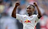 RB Leipzig bóng gió sắp mất Keita về tay Liverpool