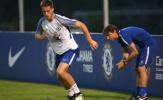 Thua trận, Conte soi từng bước chạy của các cầu thủ Chelsea