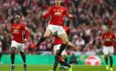 TIẾT LỘ: Ibrahimovic trở lại Man Utd trong tháng Một?
