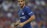 Với 3 tân binh, Chelsea đã hoàn thành đội hình 3-5-2 như ý?