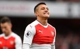 Wenger ấn định ngày Sanchez trở lại Arsenal