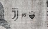 03h00 ngày 31/07, Juventus vs Roma: Bernardeschi xuất trận?