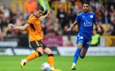 Đại gia Championship ra oai trước Leicester City
