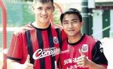 Điểm tin bóng đá Việt Nam sáng 31/07: Chủ tịch CLB Sapporo đề cao Chanathip hơn Công Vinh