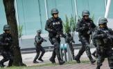Chủ nhà SEA Games huy động 8000 cảnh sát bảo vệ các đoàn thể thao