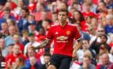 Chấm điểm Man United: Âu lo hàng phòng ngự