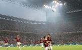 AC Milan và Everton cùng rủ nhau đi tiếp tại sân chơi Europa League