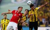 01h30 ngày 06/08, Dortmund vs Bayern Munich: Duyên nợ chồng chất