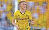 Lịch sử Siêu cúp Đức giữa Bayern và Dortmund: Vùng Ruhr tạm dẫn