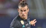 Hạ M.U, Gareth Bale CHỐT tương lai