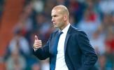HLV Zidane chỉ ra bí quyết giành chiến thắng của Real Madrid