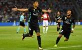 TRANH CÃI: Casemiro ghi bàn việt vị, M.U thua oan?