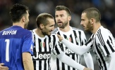 Juventus trước mùa giải mới: Rủi ro từ... hàng thủ