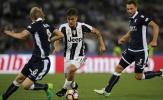 01h45 ngày 14/08, Juventus vs Lazio: Lấy gì cản Juve?