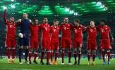 Bundesliga Five: Hùm có thể yếu, nhưng không thể bị lật đổ
