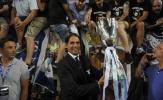 Juventus 2-3 Lazio: Ngày Inzaghi lên tiếng