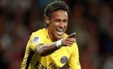 Neymar có bàn thắng ra mắt, fan PSG vẫn chưa hài lòng