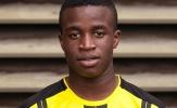 Thần đồng 12 tuổi Dortmund gây SỐC thế giới