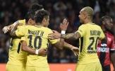Vòng 2 Ligue 1: Giá trị của Neymar, Nice chìm sâu trong thất vọng
