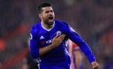 Fan Chelsea 'nội chiến' vì khả năng Costa trở lại