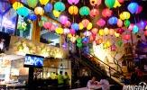 Bên lề SEA Games 29: Quán ăn 10 tỷ và hơn 400 món ăn Việt trên đất Mã