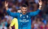 Ronaldo xếp ở đâu trong top 10 chân sút vĩ đại nhất các trận El Classico?