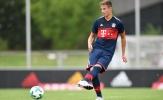 Top cầu thủ U20 xuất sắc nhất Bundesliga (Phần 3): Truyền nhân của Alaba