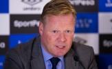 CHÍNH THỨC: Sigurdsson vượt qua kiểm tra y tế, chuẩn bị đi vào lịch sử Everton