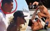 Đến Paris, Neymar thuê ngay võ sư UFC làm vệ sĩ riêng