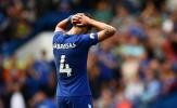 ĐH tệ nhất vòng 1 Ngoại hạng Anh: Tràn ngập sắc xanh