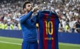 Góc nhìn ngược Real Madrid vs Barcelona: Vật cực tất phản