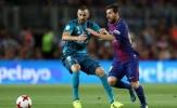 Real Madrid vs Barcelona: Bạn chọn kèo nào?