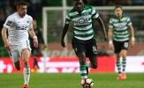 Sporting Lisbon hét giá 40 triệu bảng cho William Carvalho