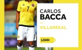 CHÍNH THỨC: Carlos Bacca rời AC Milan, trở lại La Liga