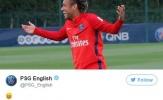Chưa quên thù, PSG đăng ảnh CHẾ NHẠO Barca