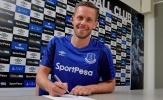 Everton CÔNG BỐ bom tấn điên rồ Sigurdsson