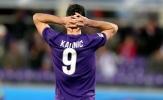 Nikola Kalinic và những cuộc tháo chạy khỏi Fiorentina