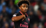 Sao Arsenal 'kinh ngạc' với thần đồng Reiss Nelson